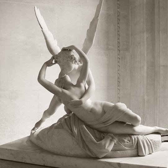 <span>Atelier</span> Amour et Psyché<span> à travers tous les arts</span>