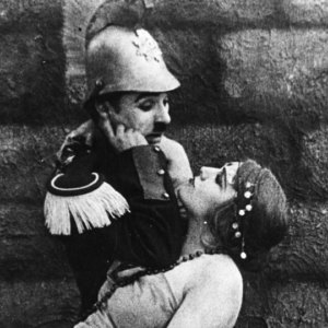 Carmen Charlie Chaplin