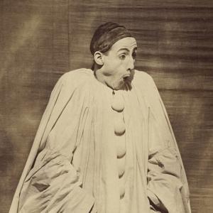 Pierrot Nadar