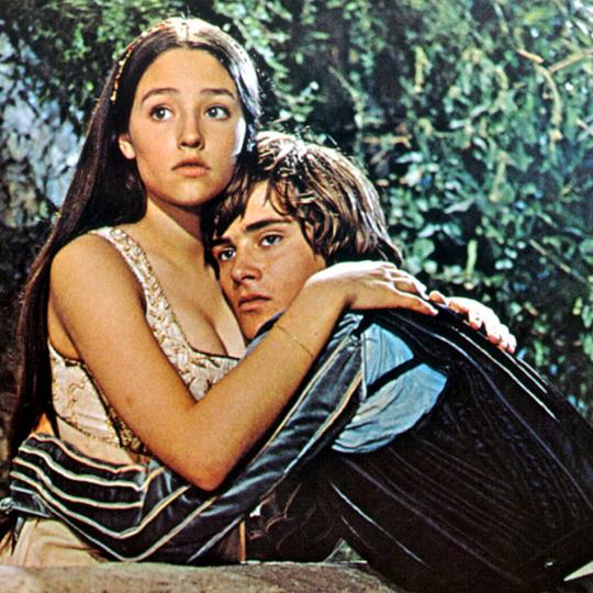 <span>Atelier</span> Roméo et Juliette <span> à travers tous les arts</span>