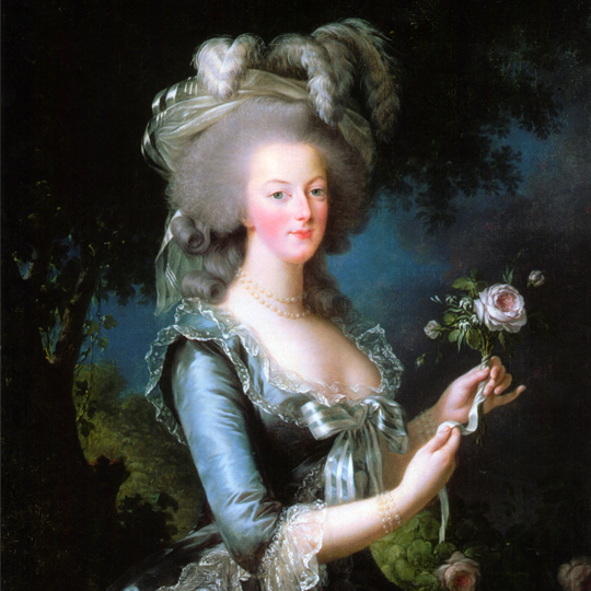 <span>Atelier</span> Marie-Antoinette<span> à travers tous les arts</span>