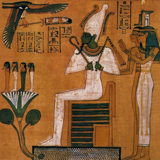 <span>Atelier</span> Isis et Osiris<span> à travers tous les arts</span>