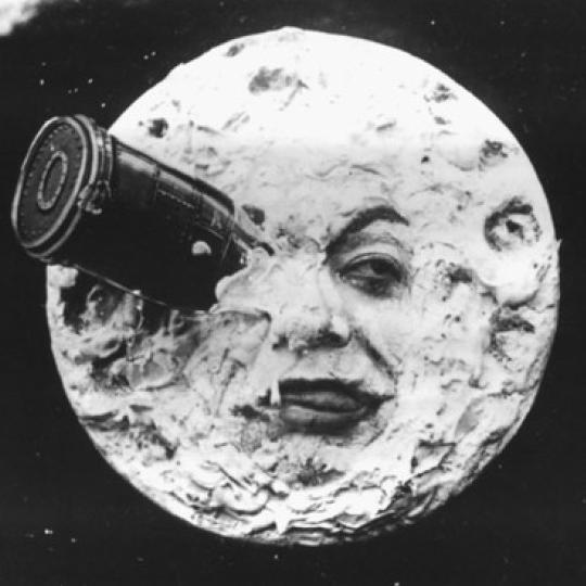 <span>Atelier</span> La Lune<span> à travers tous les arts</span>