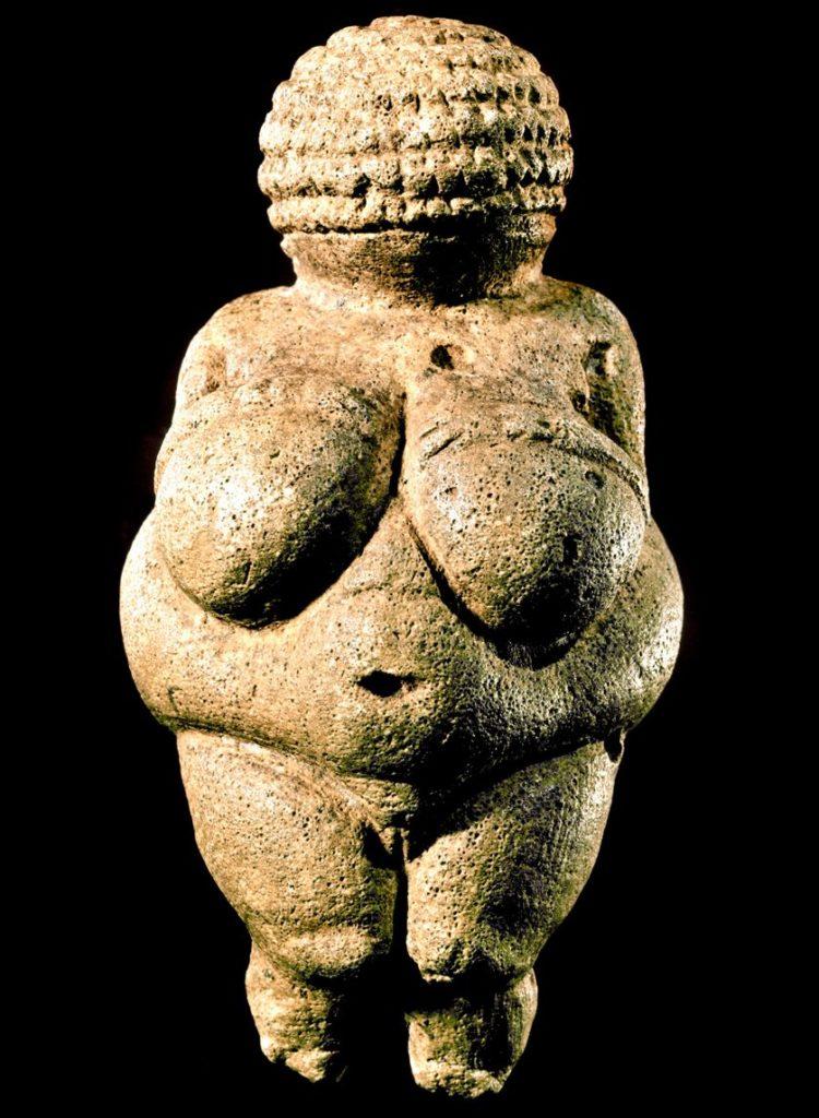 vénus préhistoire femme