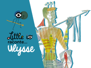 podcast ulysse mythologie